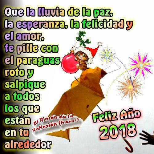 43 Año Nuevo 2018 Imágenes, Fotos y Gifs para Compartir ...
