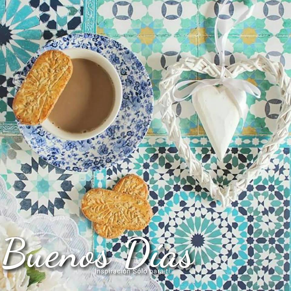 Buenos dias good morning - 3 part 6