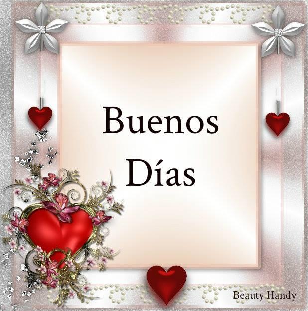 Buenos dias good morning - 1 part 4