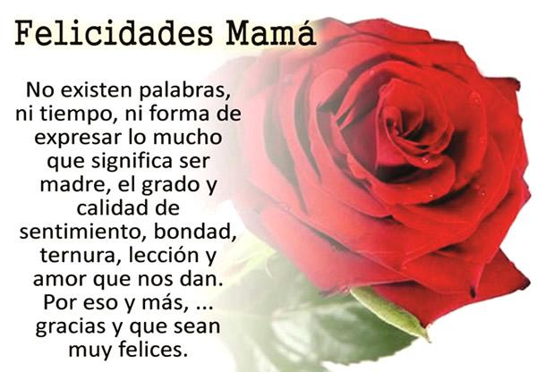 Imágenes Día De La Madre Para Whatsapp Y Facebook: Día De La Madre Imágenes, Fotos Y Gifs Para Compartir