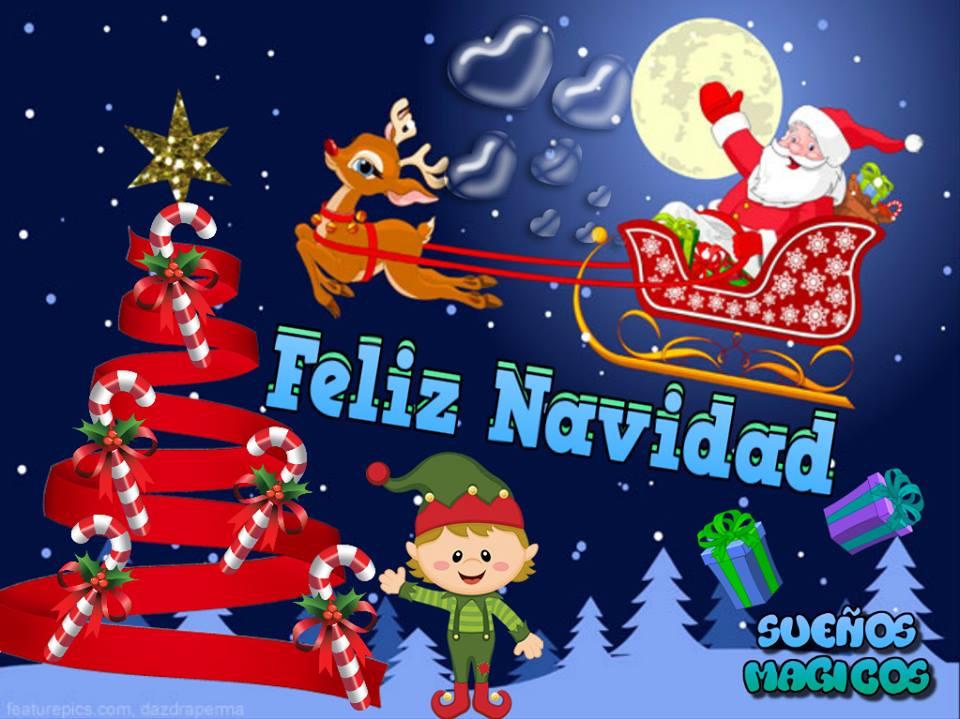 Feliz navidad imagen 10468 im genes cool for Cosas artesanales para navidad